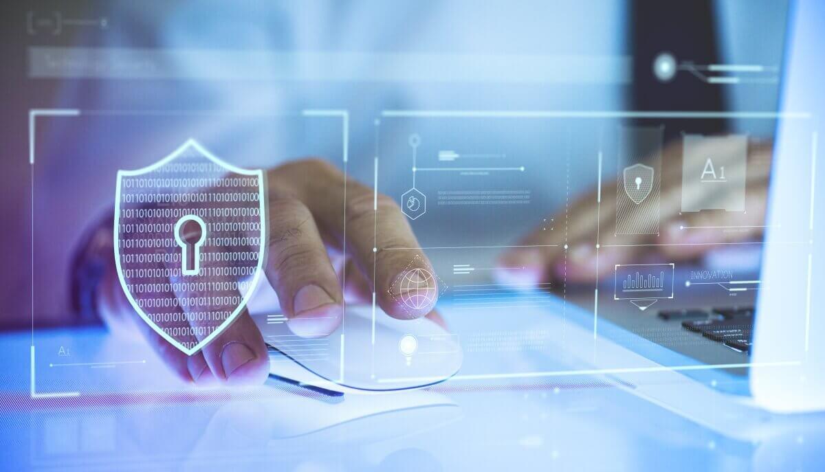 Datensicherheit auf höchstem Niveau
