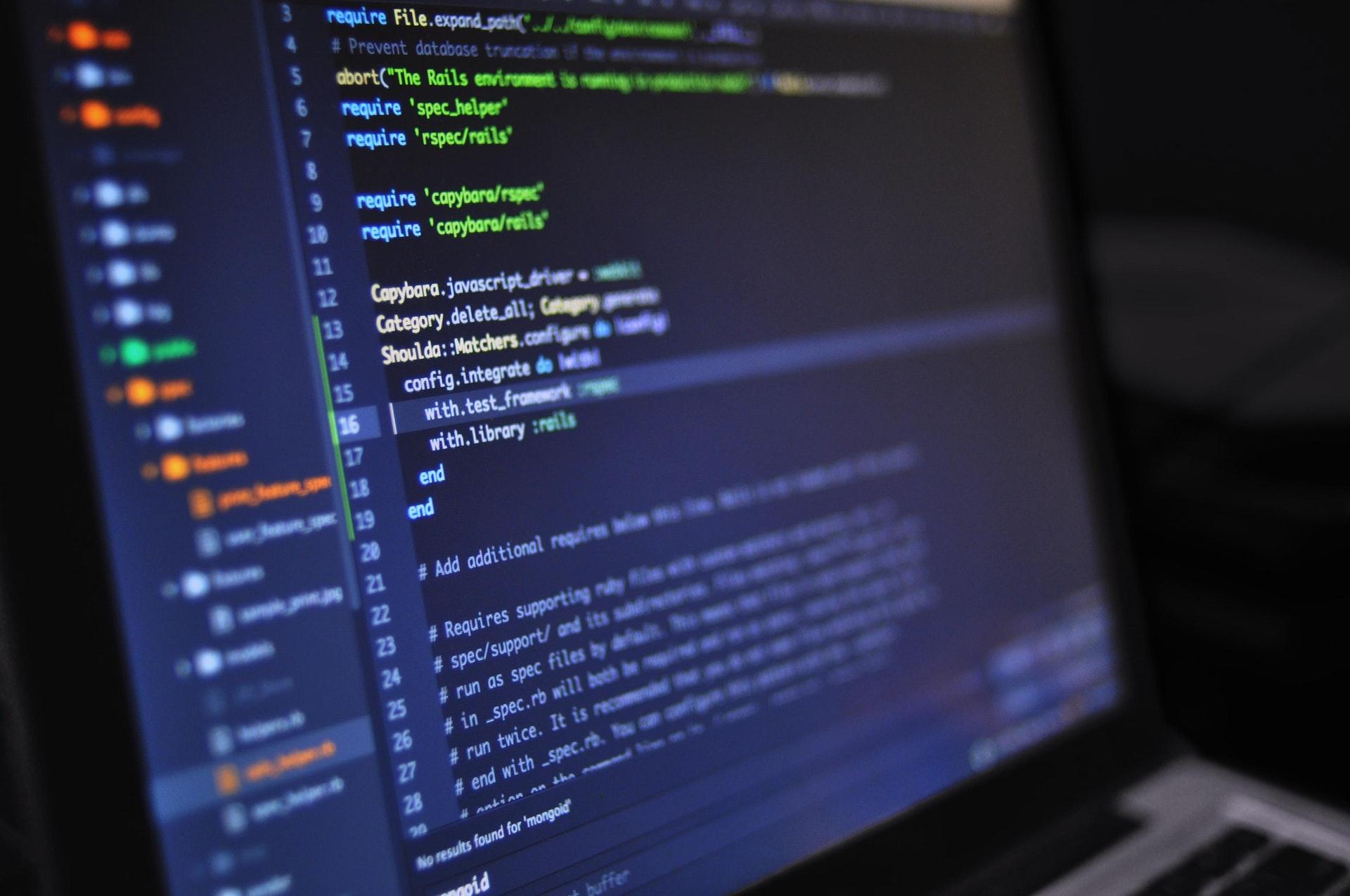 Support und Anschaffung von Anwendungen