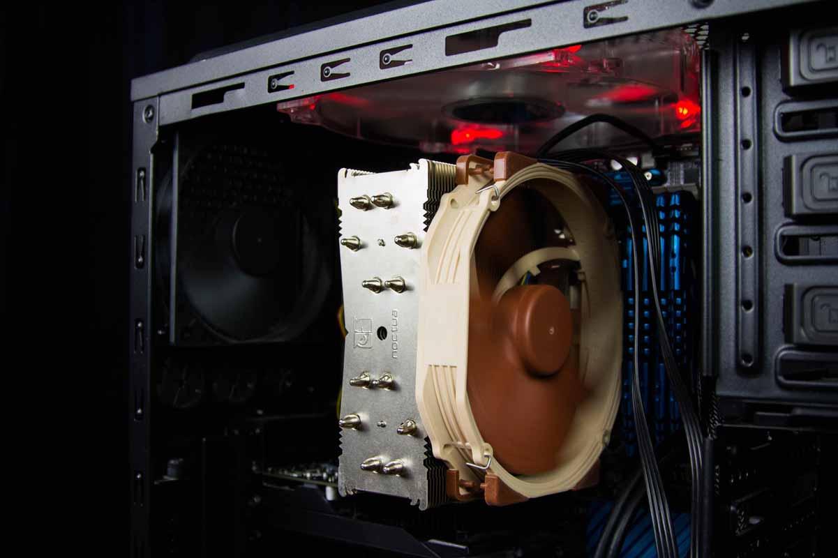 Computer, Server, Drucker, Reparatur, Verkauf