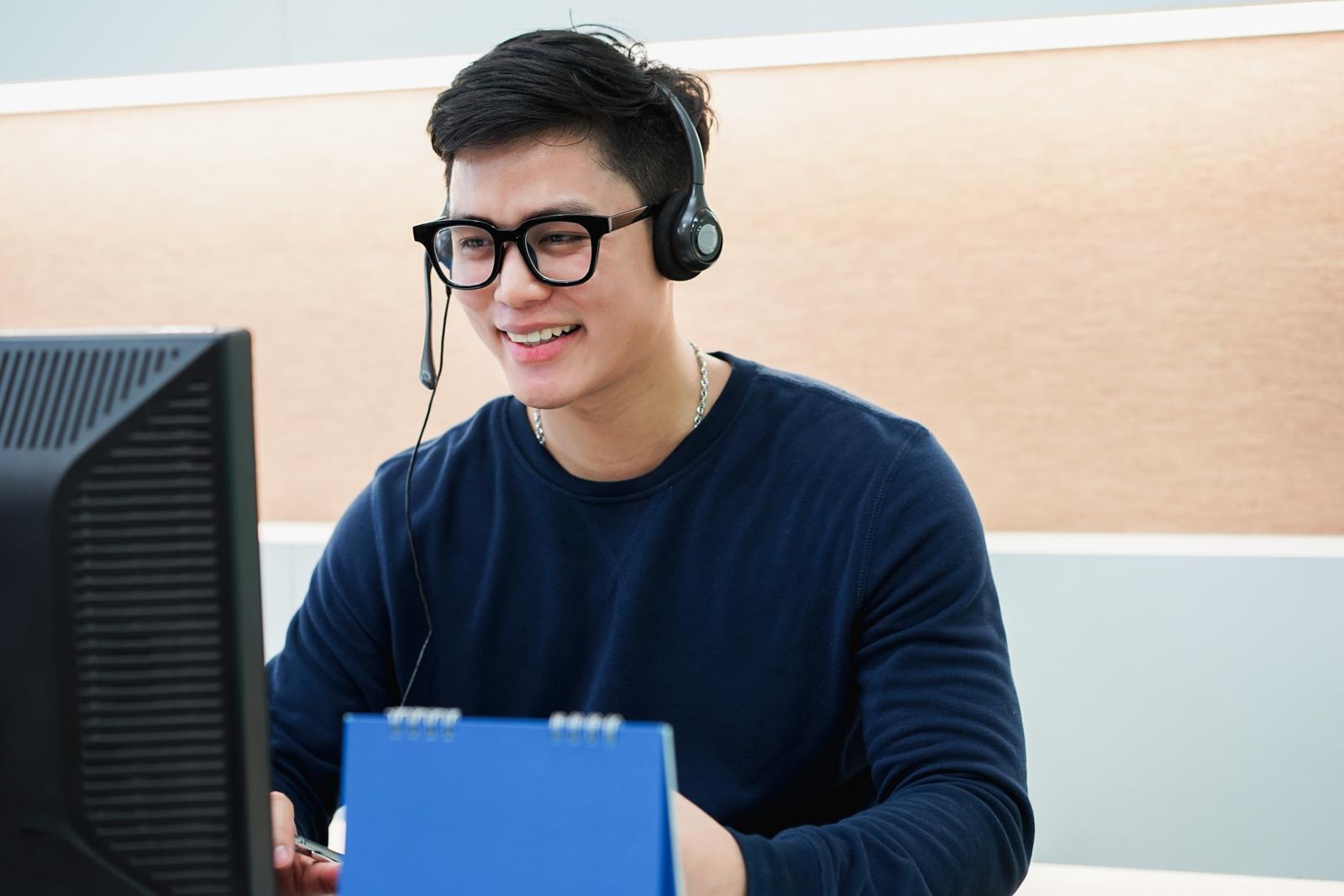 Kundenservice - Customer Service