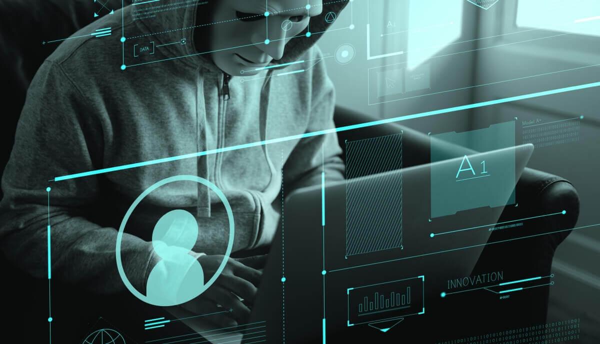 Cyberattacken Verteidigung Wie schaffen Sie es