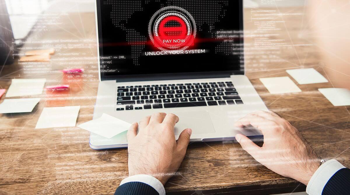 Cybersicherheit und Clientsicherheit