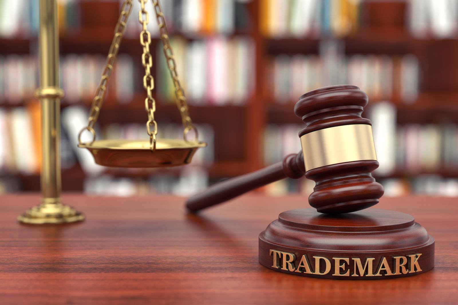 trademark - markenschutz