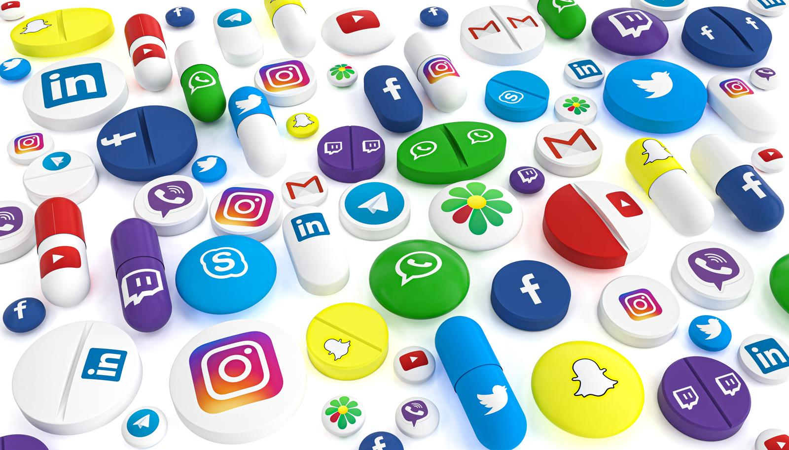 social media plattform