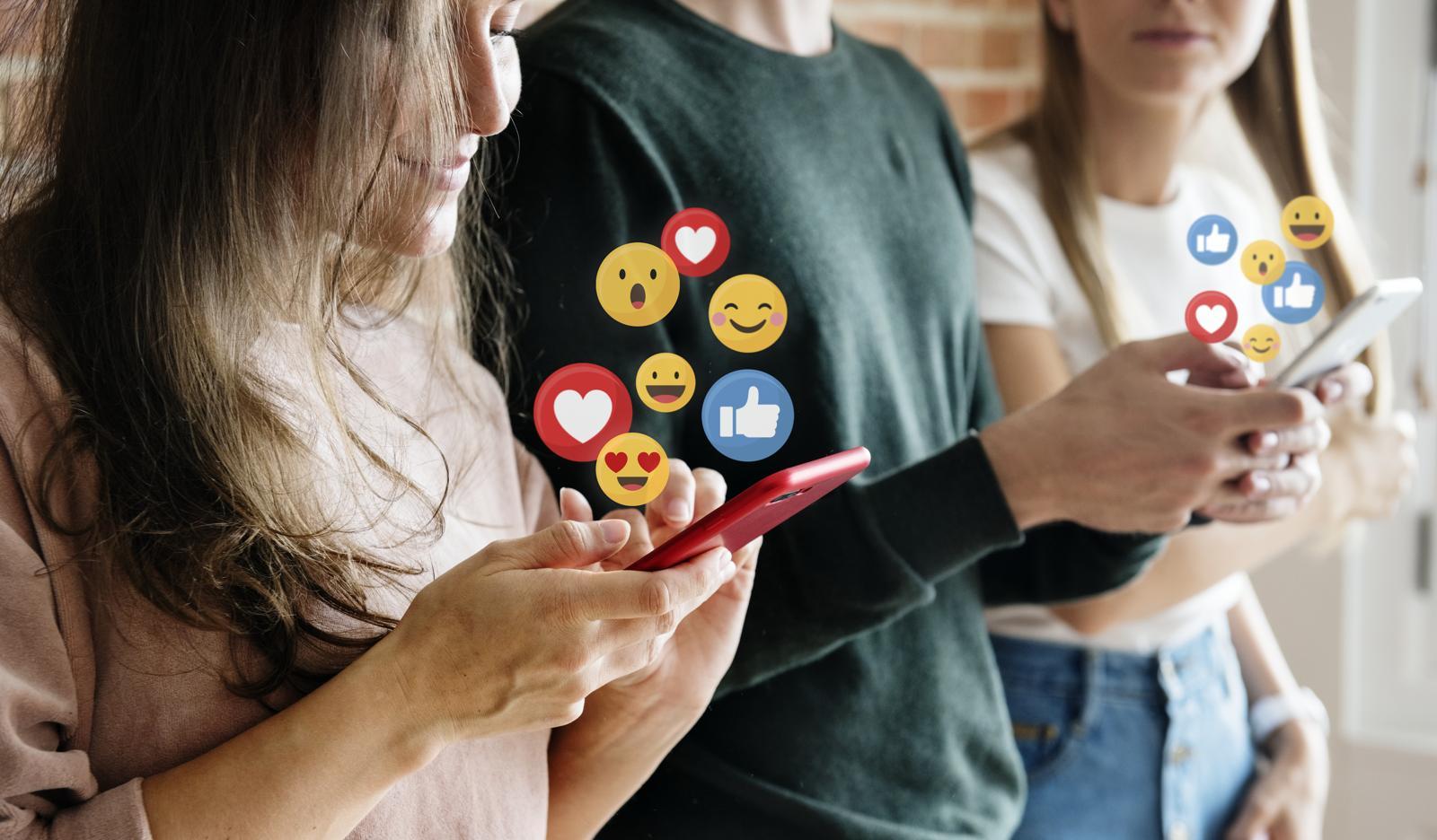 social media tipps