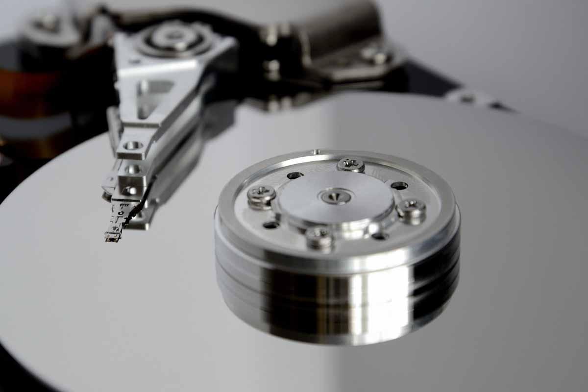 Backup & Datensicherung